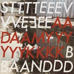Steve Adamyk Band - 'Third' LP