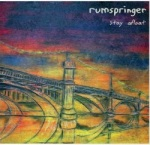 Rumspringer - 'Stay Afloat' LP