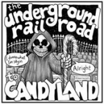 Underground Railroad to Candyland/Mean Jeans - split EP