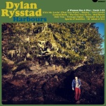 Dylan Rysstad ' Harbours' CD