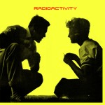 Radioactivity  's/t' LP