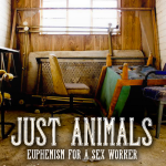 Just Animals - Euphemism for a Sex Worker LP